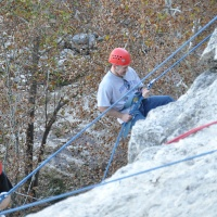 Repelling Fun!