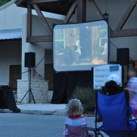 2010 Family Movie Night