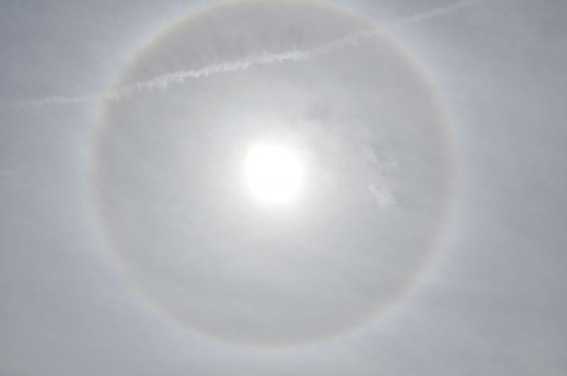 Sun Rings 1