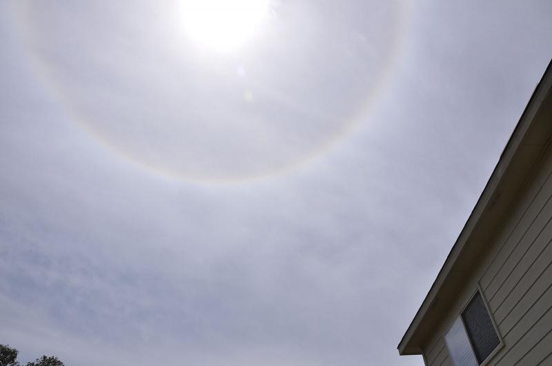 Sun Rings 3