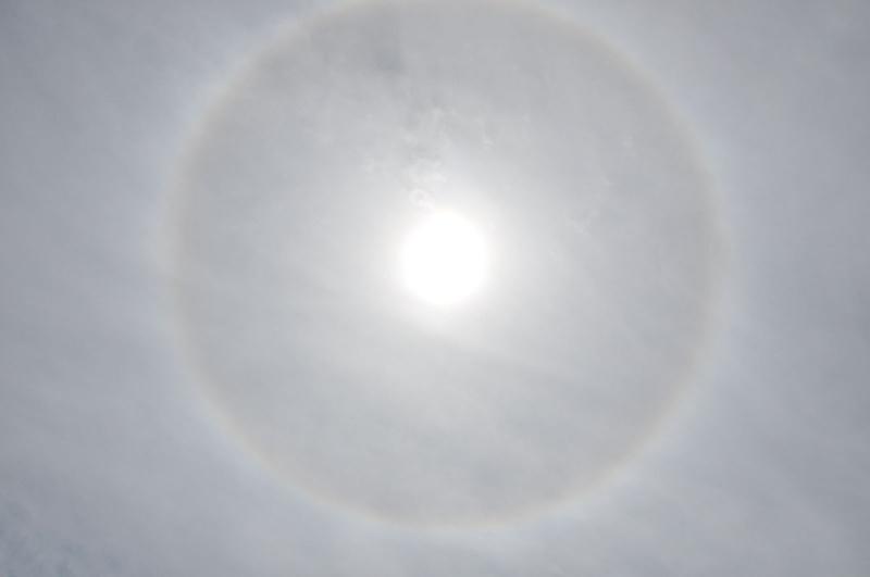 Sun Rings 6