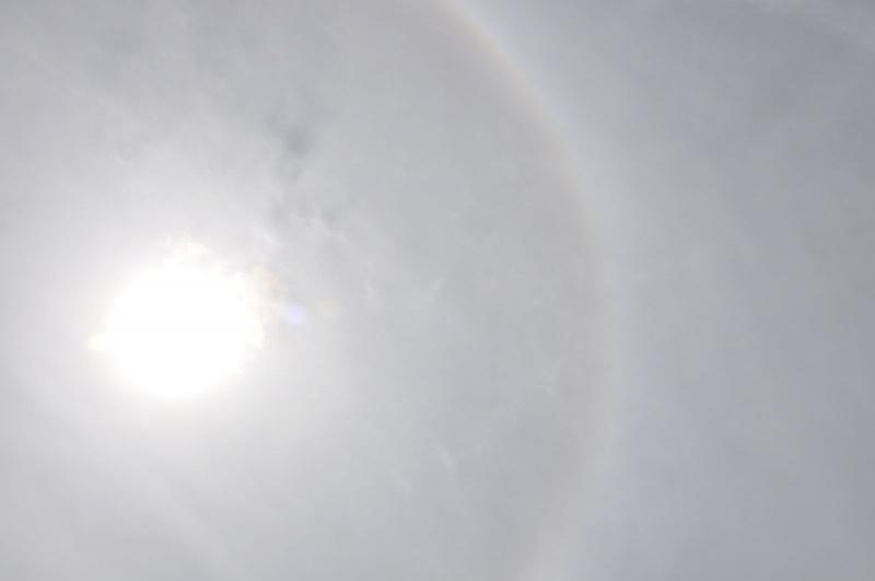 Sun Rings 4