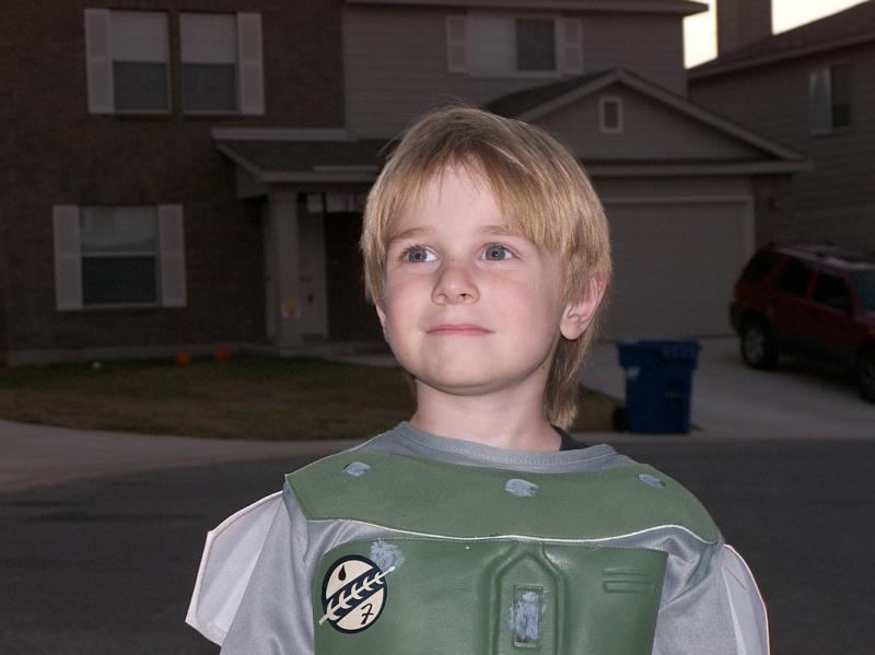 Fri, October 31, 2008