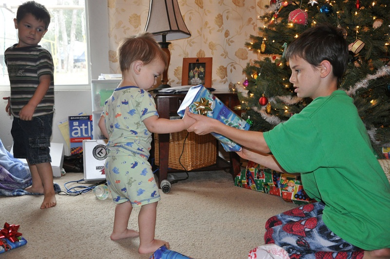 Thu, December 24, 2009