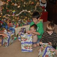 Tue, December 22, 2009