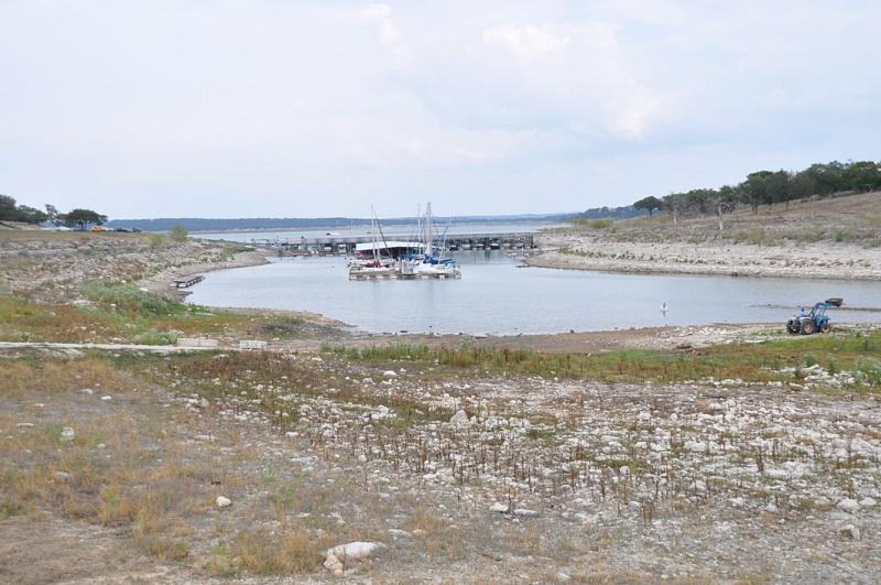 Crane's Mill Marina