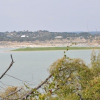 Canyon Lake Island