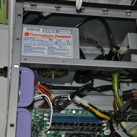 Thermaltake 420Watt Power Supply