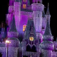 2008 Disney December