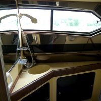 1982 Chris Craft Scorpion 264