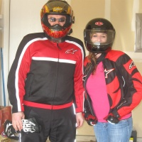 2010 Ride With Emily