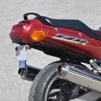 Kawasaki ZZR600 Undertail Mod